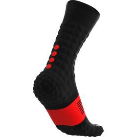 Compressport Pro Racing Winter Run Socks black